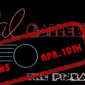 2014.04.10. Pbal Gallery megnyitó