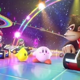 Mario Kart 8 Premier Party 2014.05.31.