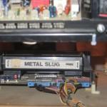 a Metal Slug VHS-en!