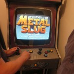 Metal Slug - Insert Coin