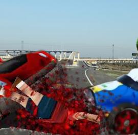 Carmageddon vagy Mario Kart?