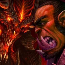 Diablo vagy Warcraft?