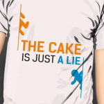 8. Cake is a Lie  Willis  2p
