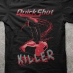 3. Quickshot Killer  bad 14p
