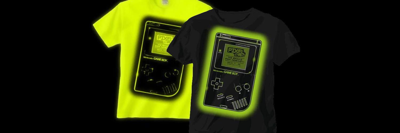 PixelCon Bulipólók – NeonGameboy -