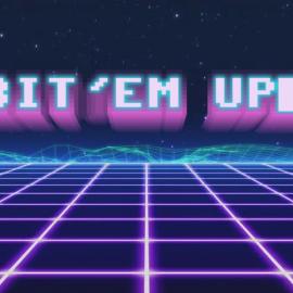 BIT'EM UP 2016.12.30.