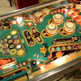 Ütközések – A flippertől a számítógépes játékokig 1.
