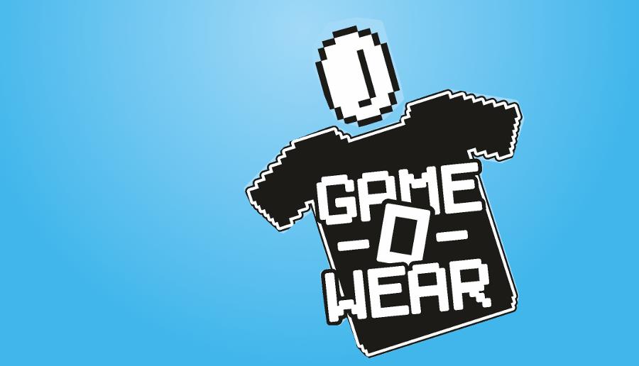 GAME-O-WEAR versenykiírás