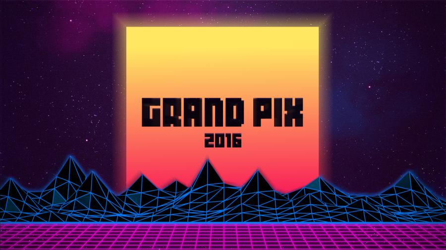 Indie Grand Pix 2016