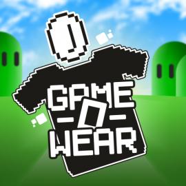 GAME-O-WEAR – 2017 tavasz – Versenykiírás