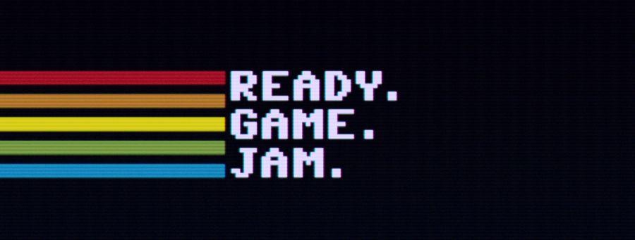 READY. GAME. JAM!